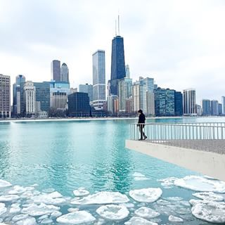 It knows how to rock every season… | 23 Reasons Chicago Is The Definition Of Amazing