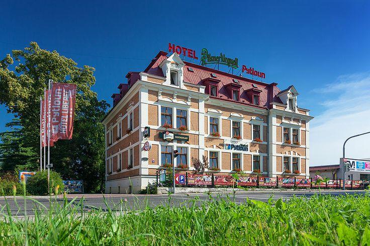 Pytloun Hotel*** Liberec | Ubytování v Liberci