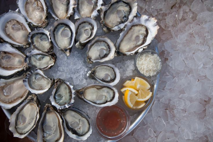 Learn to shuck fresh oysters at home just like the pros at your favorite raw bar. Marco Pinchot from Taylor Shellfish shows you how.