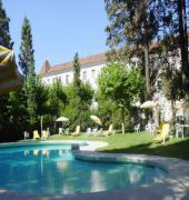#Hotel: TERMAS - CURIA, Curia, PORTUGAL. For exciting #last #minute #deals, checkout #TBeds. Visit www.TBeds.com now.