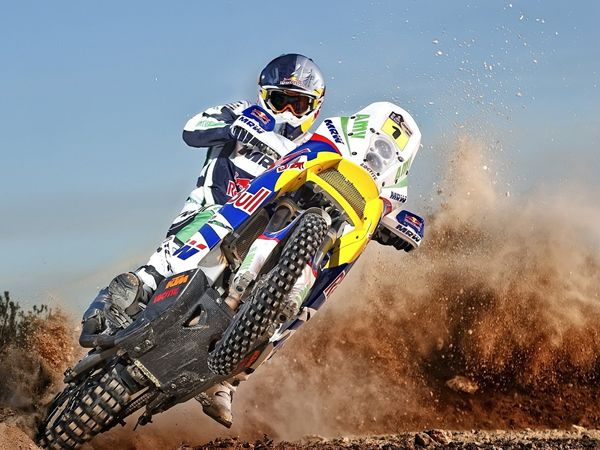 "Bonfatti sobre el Dakar 2014: ""Es una noticia muy buena para Santa Fe"""