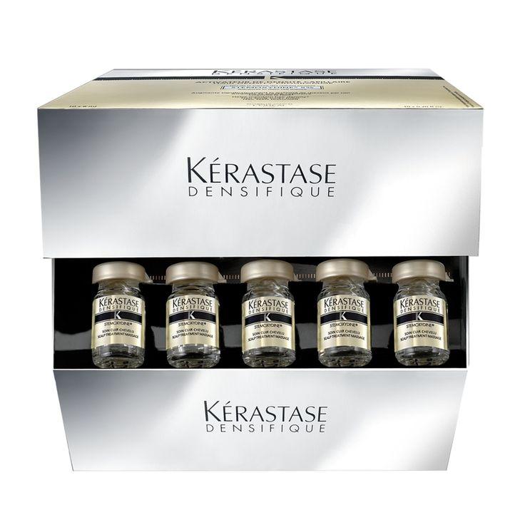 Kérastase Densifique Capillaire Hair Density Programme 30 x 6ml - Free Delivery - feelunique.com #HairToFallFor