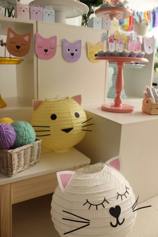 Lamp ideas decoration