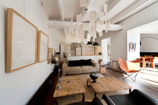 Tasteful Home Remodeling by Maurice Padovani: Le Prado Residence