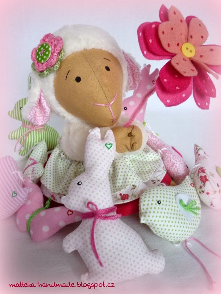 hand made by matteka: ♥Lovely spring time♥ I realy look forward to.... ♥