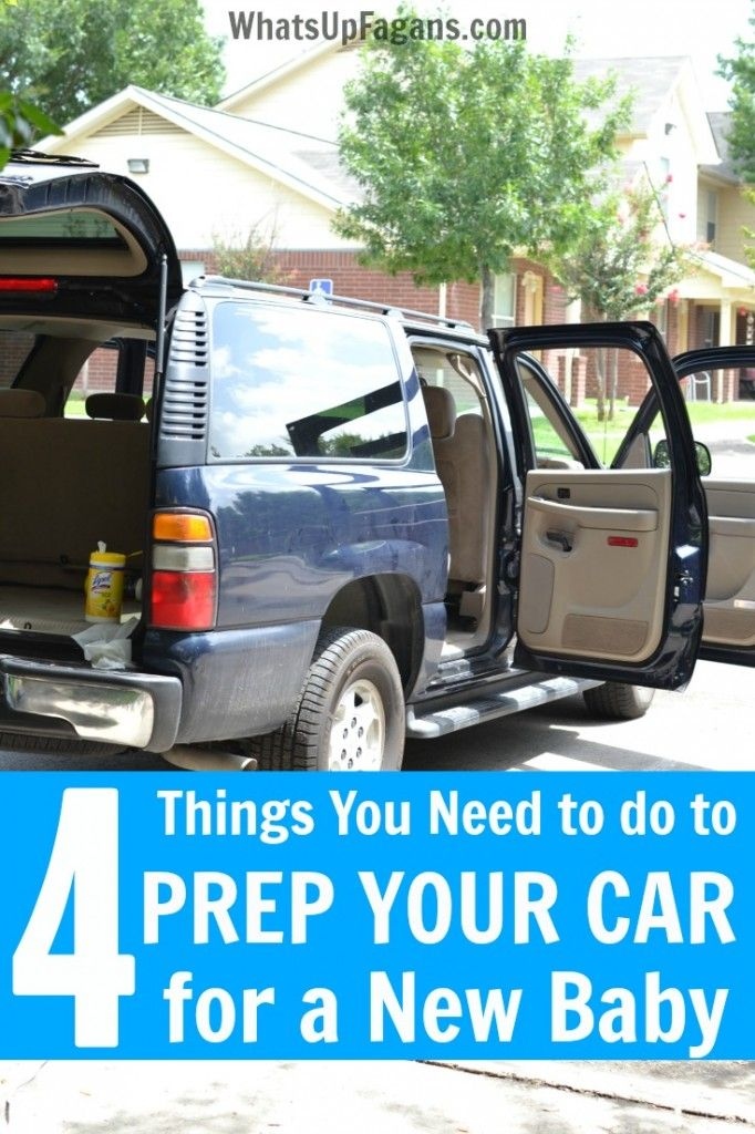 How to prepare for a newborn baby - make sure you prep your car! Good tips for pregnant women who are delivering soon. Fun #PERKFRESH giveaway too for air fresheners. #ad