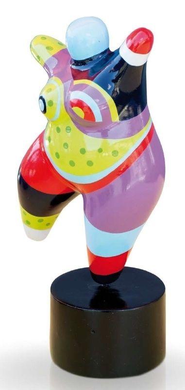 DIKKE DAMES BEELDENWij bieden u een uitgebreide collectie kleurrijke dikke dames beelden. Deze vrolijke dikke dames zorgen voor sfeer in iedere ruimte !De dikke dames beelden zijn gemaakt van Art Resin, een hoogwaardige kunsthars.