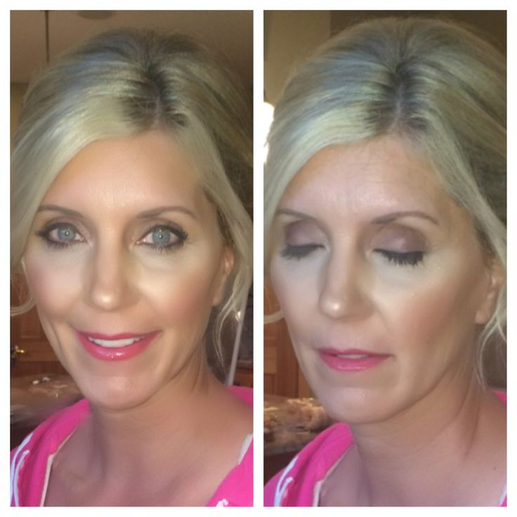 13 Best Mother Of The Bride Make Up Images On Pinterest: 17 Best Images About Mother Of The Bride Hair/makeup On