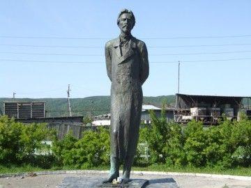 Following Chekhov, the world's first 'Gulag tourist'