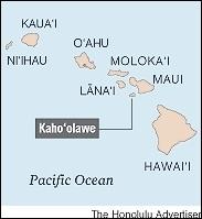 The fight for Kaho'olawe | The Honolulu Advertiser | Hawaii's Newspaper