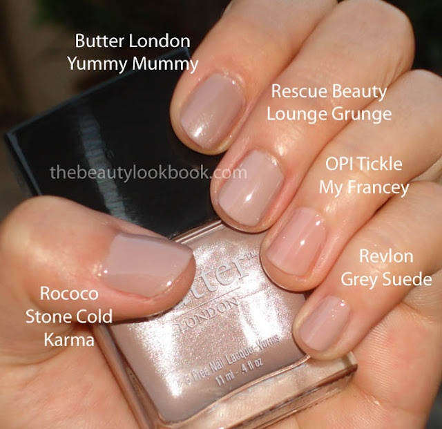 nude polish- love the butter London shade: Makeup Polish, Nude Nails, Nail Polish, London Yummy, Butter London, Beauty Hair Nails, Look Books, Nails Make Up, Yummy Mummy