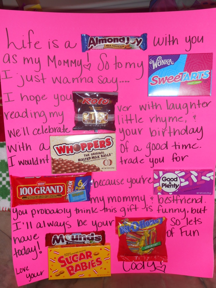 candy quotes for father's day
