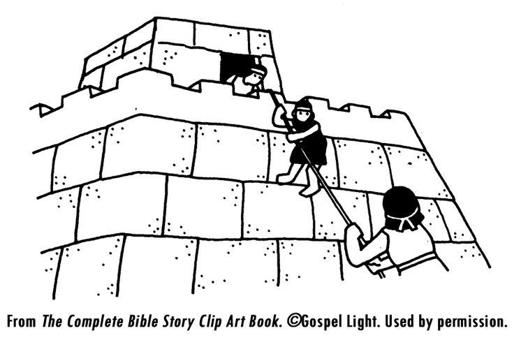 103 Best Bible Joshua Images On Pinterest