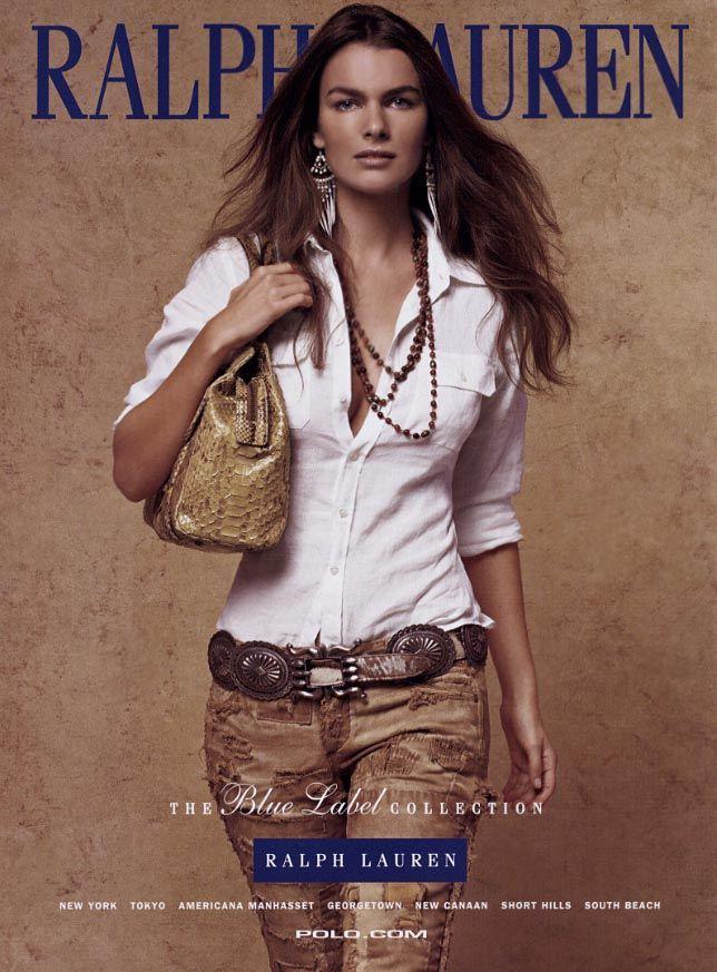 Google Image Result for http://2.bp.blogspot.com/_3BSNaaxqm9g/TPBudPoklKI/AAAAAAAAAb0/ZDtifHdUG-E/s1600/Ralph_Lauren_Blue_Label_Collection_Campaign_Ads_For_Fashion_With_Beautiful_Model.jpg