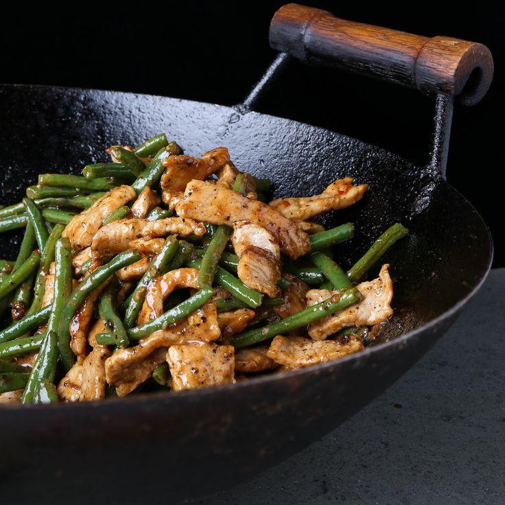 Más de 1000 ideas sobre Pork Stir Fry en Pinterest | Salteado, Cerdo ...