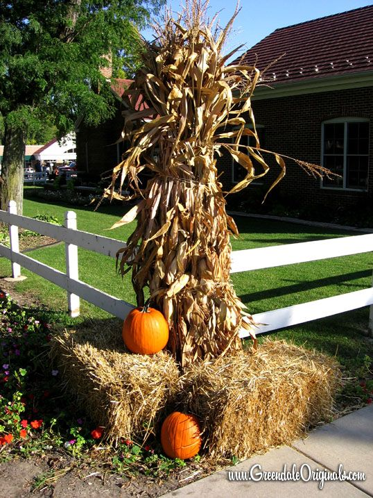 how to keep yard decorations from blowing over