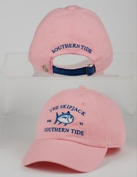 Skipjack Hat | Hats and Visors | Southern Tide