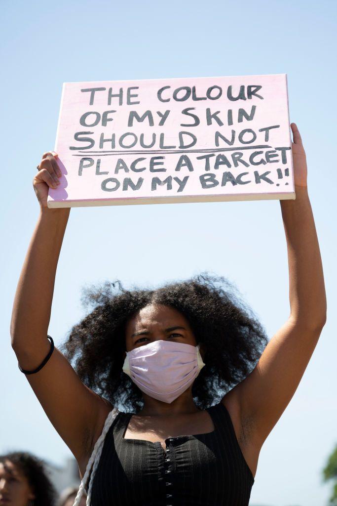 Pin On 2020 Coronavirus And Black Lives Matter