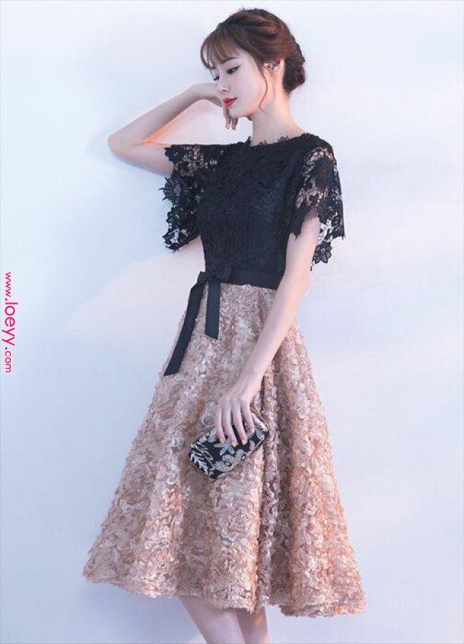 pin di ドレス