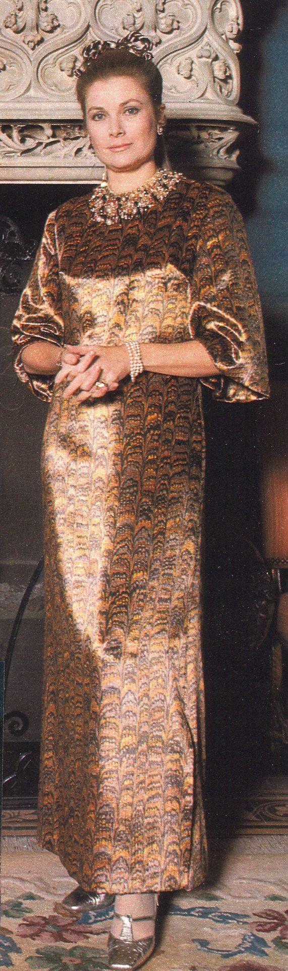 Another Grace Kelly Blog?!!:  Princess Grace