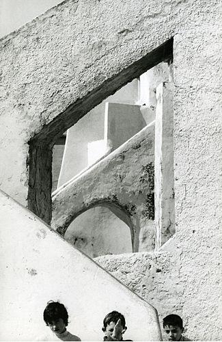 Paolo Monti Ritratto di bambini Procida (NA), 1972