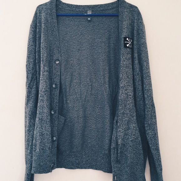 Anthem Made cardigan Anthem made cardigan in perfect condition. Size is M but can fit L Anthem Made Sweaters Cardigans