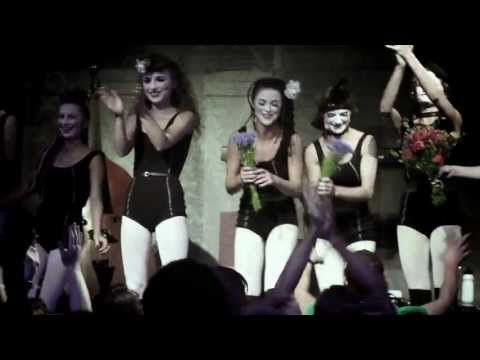 Promo Dakh Daughters Band - Official Video - YouTube