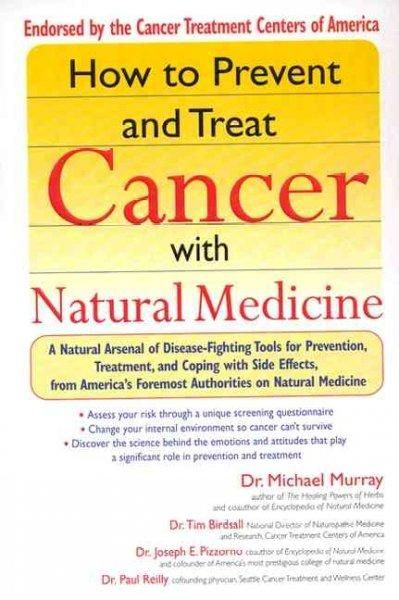 How to Prevent and Treat Cancer With Medicine