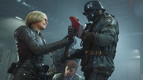 Wolfenstein 2: The New Colossus: trailer, release date, gameplay, pre-order, season pass - everything we know      Machine Games's first reinvention of gaming's stalwart Nazi-killing simulator was one of the finest first-person shooters in recent years, so we're more than a little bit excited about the forth…