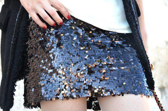 Payetli Ve Pullu Giysiler Nasıl Giyilir? - Kadın Moda Trendleri, Güzellik Sırları, Giyim & Aksesuar ModaStilisti.Com