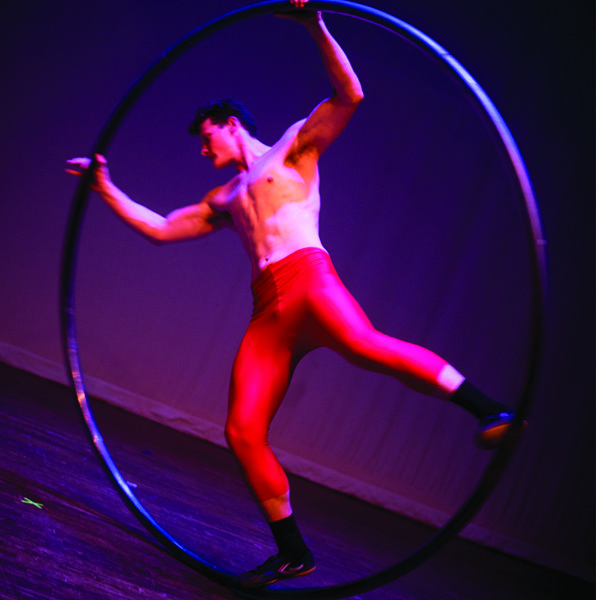 Last night's performance with Logan in the Cyr wheel was revolutionary! (* get it? revolutionary... Cause he spins around?? lol)  #Cyr #cabaret #TheImperialOPA #Circus #Atlanta #OPA #AtlantaCircus ------------- #1 rated entertainment booking company in GA!   Contact us today and lets make unforgettable events together!