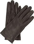 Milana Unlined Leather Glove  #davidjones #leather #luxe #glove #milana #style #fashion