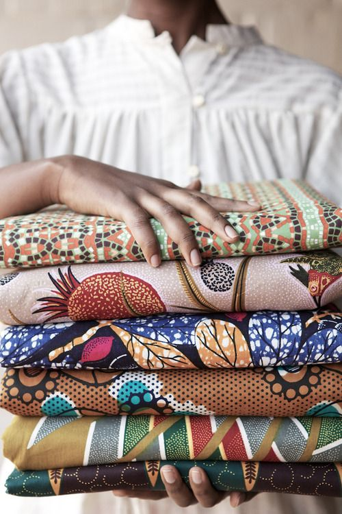 Check out the great looks from artisans from Africa! The Story of Legend and Song