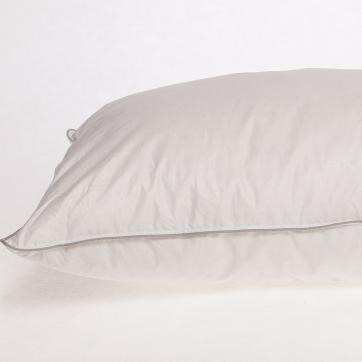 Canadian Goose Down Pillow             http://www.myduvetandpillow.co.uk/products/canadian-goose-down-pillow