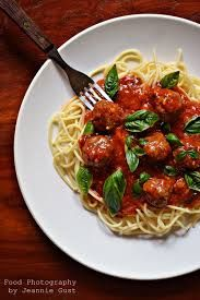 food photography meatballs - Google Search