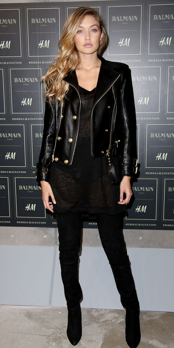 12 Celebrities Demo How To Wear A Knockout Little Black