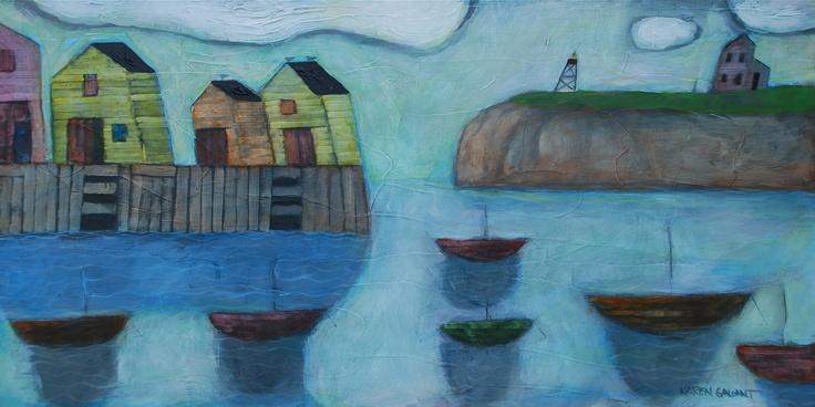 boats - 2012