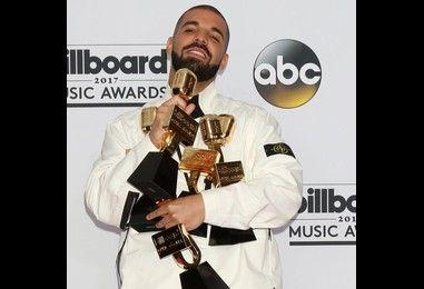 Drake wants a Celine Dion tattoo