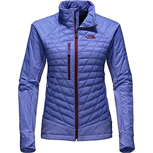The North Face Women's Desolation ThermoBall Jacket (LARGE)