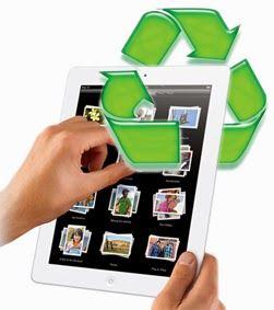 "freelance80 free your space: Apple ""recicla"" i vostri vecchi iPad fino a 260 eu..."