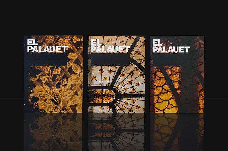 El Palauet on Behance