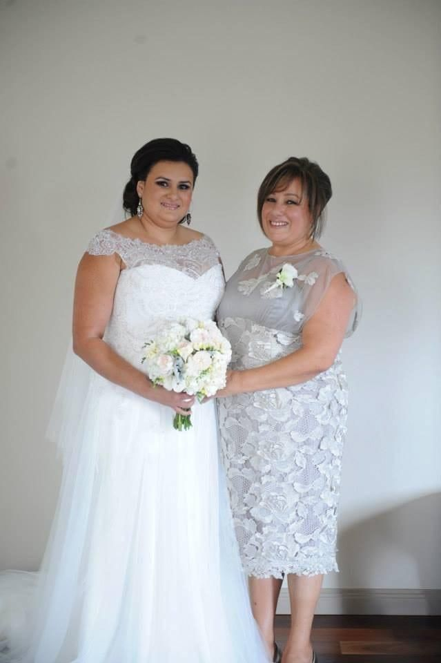 Plus Size Cap Sleeve Wedding Dress From Darius Bridal Wedding