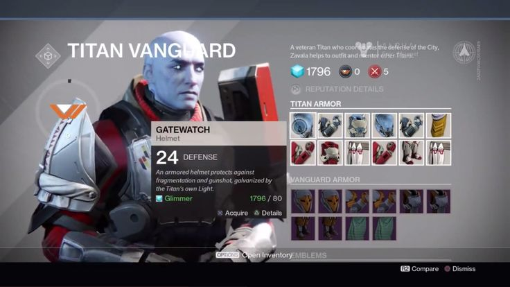 Destiny ps4 game | Shop | Inventory | #ui #interface #flat #scifi #destiny #game