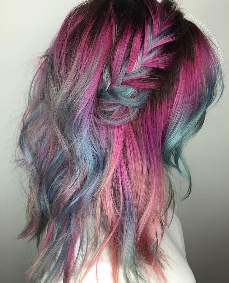 3084 best hair cuts images on pinterest colourful hair for L salon west chester ohio