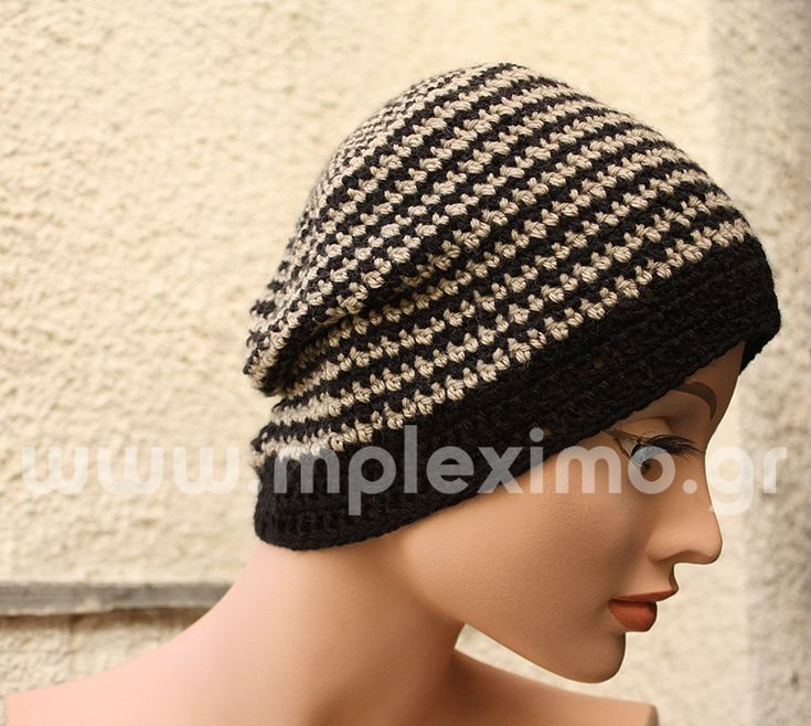 Crochet Mens Hat : crochet mens hat Crochet Pinterest