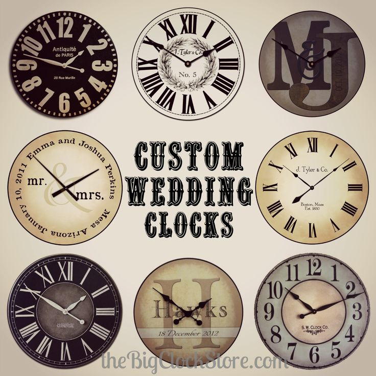 16 best Gray Clocks images on Pinterest Large wall clocks Grey