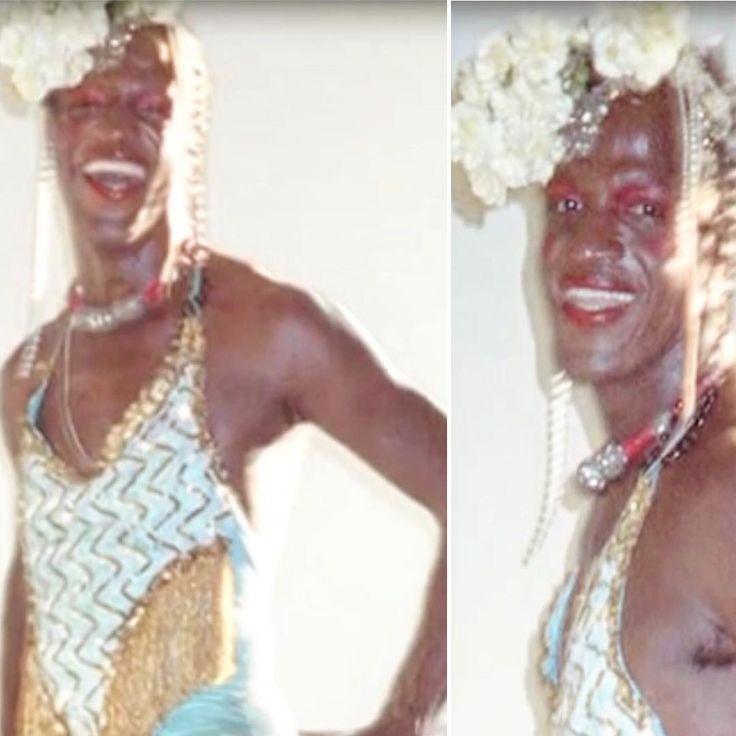 22 Best Marsha P Johnson Images On Pinterest Drag Queens