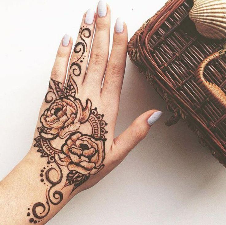 Henna Tattoo Design Tribal: TRIBAL HENNA : Photo