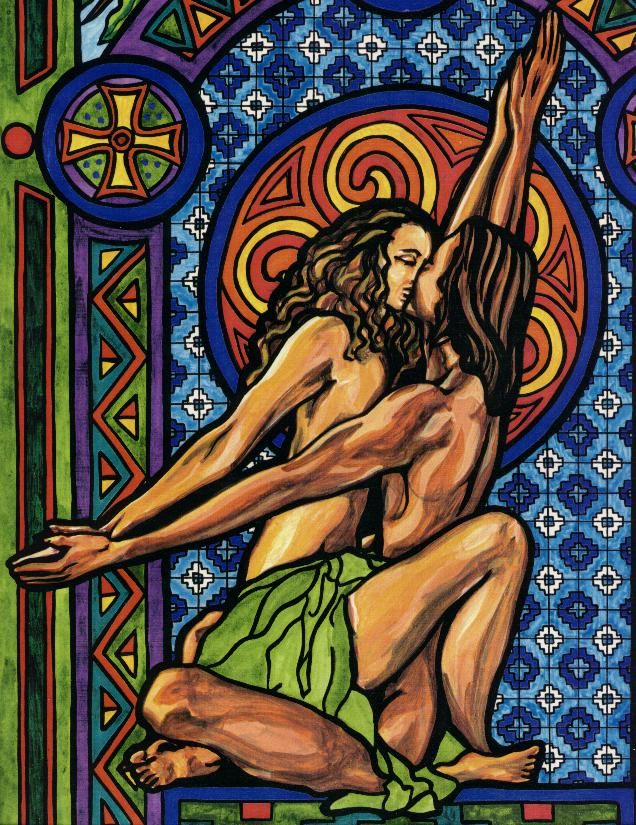Sex Magic | GnosticWarrior.com