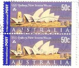 Australia, 20 June 2000